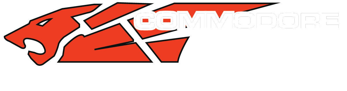 Commodore Wreckers